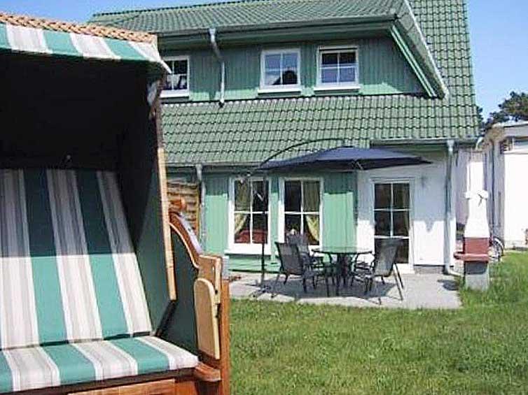 Ferienhäuser - Ferienhaus Röger