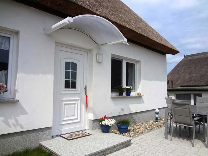 Ferienwohnungen Urlaubsdomizile Usedom - Ferienwohnung Sonneneck